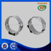 SS304 lifting ear clamp