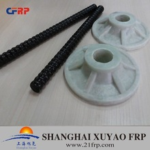 fiberglass Self-Drilling Injectable underground mining Rock Bolt