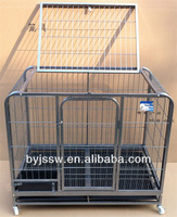Fodable Large Dog Cages