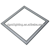 T8 recessed led grill light Louver fixture