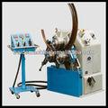 Barra redonda de aço máquina de dobra, ferro de ângulo de flexão da máquina, ferro forjado da máquina de dobra