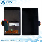 for google nexus 7 digitizer and lcd