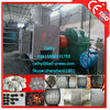 Yonghua CE Approved bio fuel briquette machine biomass briquette making machine 8615896531755