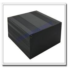 Aluminum Box Enclosure Case 145*54*145 mm (w*h*l) Aluminum Box Enclosure Case aluminum gun box