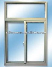 aluminium window and door frame