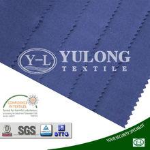 wholesale Oeko-tex100 flame retardant cotton fabric used for military clothing