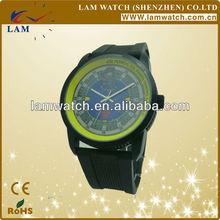 Brand new analog watches japan movement quartz watch SR626SW