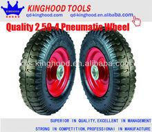 2.50-4 Pneumatic Wheel