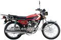 2013 novo estilo CG modelo de moto fabricação