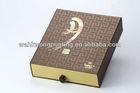 Cake Box / Mooncake Box / Hardcover food packaging box