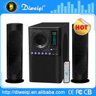 45W+15W*2 Durable with usb slothome subwoofer