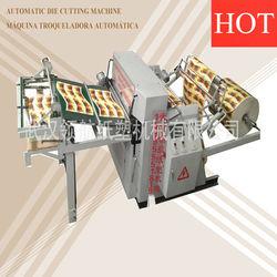 Auto bender machine for die cutting/die cutting punching machine