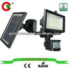 Solar Security Light