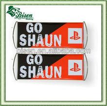Advertising Handheld Scrolling Banner/Retractable Fan Banner