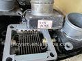 Motor precalentador 4d94, 3-cylinder del motor diesel