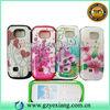 High Quality Design Case/cover For Nokia C2-01 flower design mobile phone cases