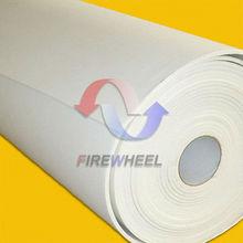 refractory ceramic fiber paper fireproof rigid insulation