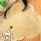 Nature white 100% pure 5.5% moisture chinese dehydrated garlic granules