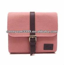 Promotional cute camera bag fantacy camera bag manufacturer