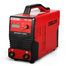 DELIXI new model Infineon IGBT mma inverter welding
