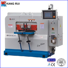 Import linear guide and ball crew cnc mortise and tenon machine MX3815-K