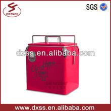 Portable kitchen food delivery cooler bag (C-001)