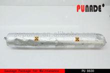 Multi-purpose polyurethane adhesive sealant,one component PU adheisves