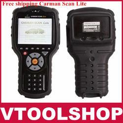 2013 Top Rated Wholesale Price OEM Carman Lite scan tool for Korea,Asian,European,Japanese cars Carman Scan Lite