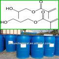 De alta calidad curables por uv monómero, monómero methacylate, 2- hidroxipropilo de metacrilato, hpma