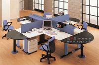 standard sizes of workstation furniture, workstation for small office, office workstation for 4 people