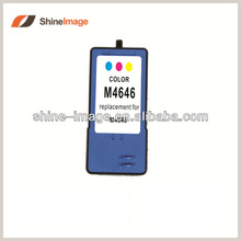 M4646 For Dell Remanufactured Color ink cartridge
