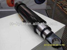 adjustable stroke tipping truck hydraulic cylinder