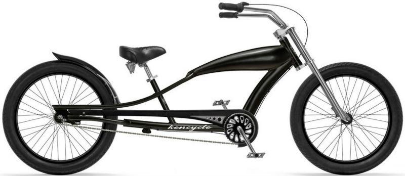 24 inch Chopper bike Bicycle SY-CP2403