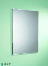 high reflective black mirror aluminum sheet