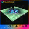lighting effect Slim and portable LED dance floor