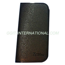 Soft Silicon Flip Cover For iPhone 5 Flip Cover