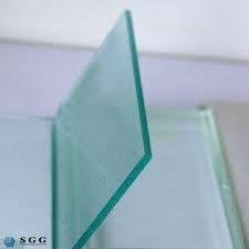 ขนาดมาตรฐานของกระจกบานเกล็ดหน้าต่าง