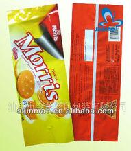 plastic food bag for peanut butter
