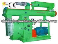 Cattle / chicken/ pig/ rabbit fodder making machine for sale