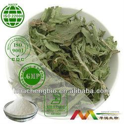 Natural 10~98% Reb.A Stevia Extract