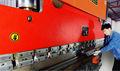 profil en aluminium machine à cintrer