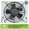 YWF2E-200 Diameter 200 External Rotor Axial Fan Motor