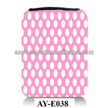 """6"""" 7"""" eBook Reader Sleeve Case Bag Cover For RCA REB1100 / Nook Simple Touch ,UK AY-E038"""