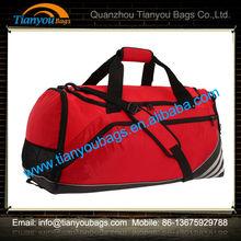 Ladies dance travel bag