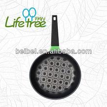 3D new design non-stick frying pan