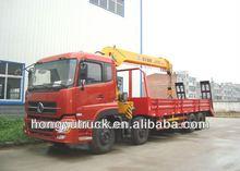 6*4 new 14T Crane Truck
