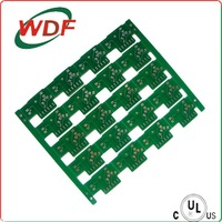 electronic PC board