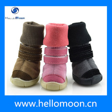 Good Quality Nice Selling High Dog Boots