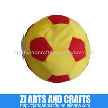 Spandex Microbead Cushion ball cushion