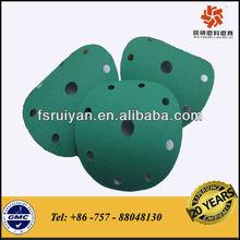 Various self adhesive &Velcro Sanding Paper